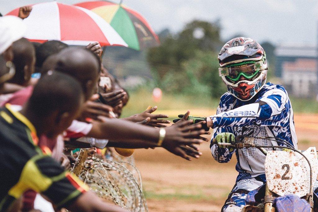 D.Ivanovs in Uganda